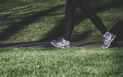 What's a Great Exercise You Can Do Your Whole Life? Walk.